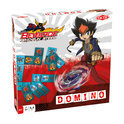 Beyblade Domino  - Kinderspel