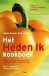 Anne Marie Reuzenaar boek Het Heden Ik Kookboek Overige Formaten 30010369