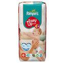 Pampers Easy Up - Luierbroekjes Maat 4 -  Voordeelpak Maxi 42st