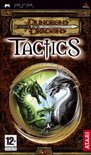Dungeons And Dragons - Tactics