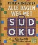 Alle dagen weg met sudoku