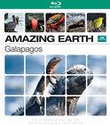 BBC Earth - Amazing Earth: Galapagos (Blu-ray)