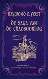 Raymond E. Feist boek Saga van de Chaosoorlog / 3 Het Einde van de Magi�r Hardcover 9,2E+15