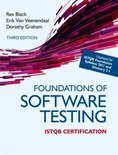 Foundations of Software Testing ISTQB Certification