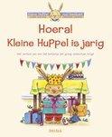 S. Lambert boek Hoera ! Kleine Huppel is jarig Hardcover 38729820