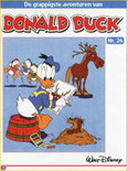 Donald Duck Grappigste avonturen / 24