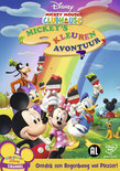 Mickey Mouse Clubhouse - Mickey's Kleuren Avontuur
