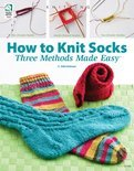How to Knit Socks