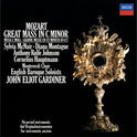Mozart: Great Mass in C Minor / Gardiner, McNair, Montague