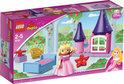LEGO DUPLO Disney Princess Doornroosje's Slaapkamer - 6151