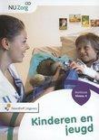 NU Zorg Kinderen en jeugd Niveau 4 Werkboek