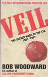 Veil: The Sectret Wars of the CIA 1981 - 1987