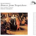 Dances From Terpsichore,1612
