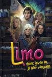 LIMO, met de meiden van