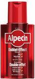 Alpecin Shampoo Dubbel-effect
