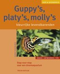 Guppy's, Platy's, Molly's