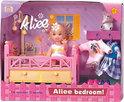 Ailee Slaapkamer met Accessoires