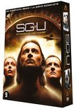 Stargate Universe - The Complete Collection