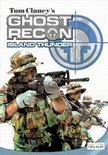 Tom Clancy's, Ghost Recon, Island Thunder