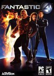 Fantastic Four (best Of)