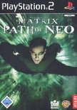Matrix - Path of Neo /PS2