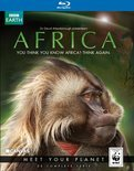 BBC Earth - Africa (Blu-ray)
