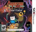 Adventure Time: Explore the Dungeon because I don't Know - 2DS + 3DS