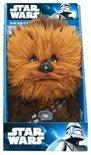 Star Wars Sprekende Chewbacca Pluche 23 cm