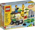 LEGO Safari Bouwset - 4637