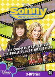 SONNY WITH A CHANCE S1 DVD FR/NL