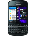 BlackBerry Q10 (AZERTY) - Zwart