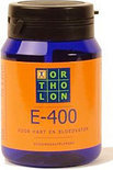 Ortholon Vitamine E-400 - 60 Capsules