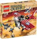 LEGO Pharaoh's Quest Aanval van de Vliegende Mummies - 7307