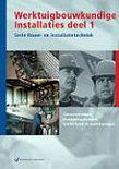 Kok, W.J. boek Werktuigbouwkundige Installaties / 1 / druk 1 Paperback 39481329