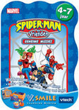 VTech V.Smile Spiderman & Vrienden - Game