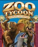 Zoo Tycoon - Complete Collection - Windows