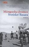 Mongoolse dromen