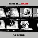 Let It Be    Naked (Cds200)