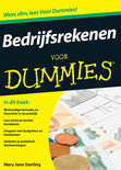 Voor Dummies - Bedrijfsrekenen voor Dummies