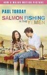 Salmon Fishing in the Yemen. Film Tie-In