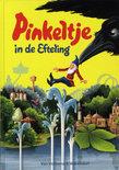 Pinkeltje - Pinkeltje in de Efteling