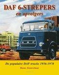 DAF 6 - strepers en opvolgers