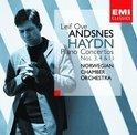 Haydn: Piano Concertos no 3, 4 & 11 / Andsnes, Norwegian CO