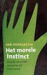 Jan Verplaetse boek Het morele instinct Paperback 34963116