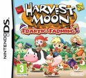 Harvest Moon, Frantic Farming  NDS