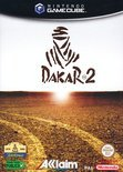 Paris, Dakar Rally 2