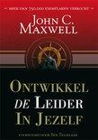 J.C. Maxwell boek Ontwikkel de Leider in Jezelf Paperback 37129579