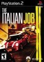 The Italian Job /PS2