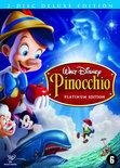 Pinocchio (Pinokkio)