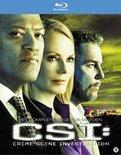CSI: Crime Scene Investigation - Seizoen 9 (Blu-ray)
